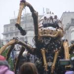 Spider 16