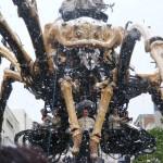 Spider 27