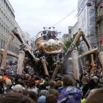 Spider 45